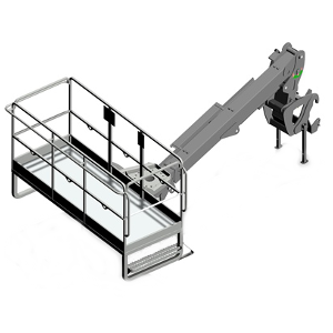 Telescopic-pivoting-men-platform-with-(TP)